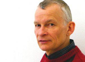 Svend Erik Mathiassen