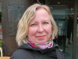 Paula Wennberg