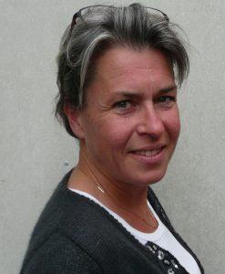 Catarina Nordander