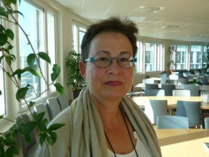 Maria Albin