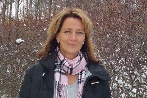 Eva Bergsten