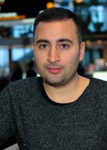 Ibrahim Al-Turk