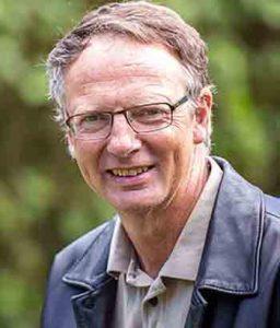Mårten Ericsson, rådgivare på Industriarbetsgivarna och ordförande för Sirius, pappers- och massaindustrins gemensamma organ