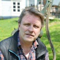 Percy Schiöld, HR-specialist på Mönsterås massabruk