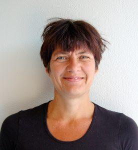 Ulla Vogel, NFA i Danmark