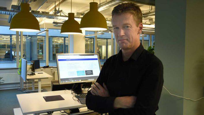 Fredrik Beskow Prevent