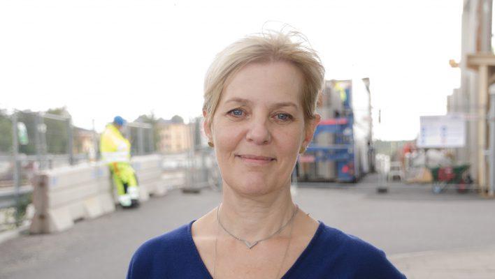 Veronica Liesn, 46 r i Stora Hga p Astors vg 9 - telefon