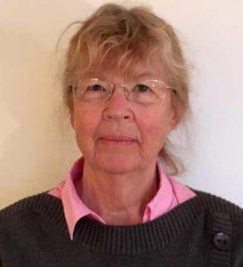 Åsa Löfström