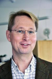 Jens Åhman
