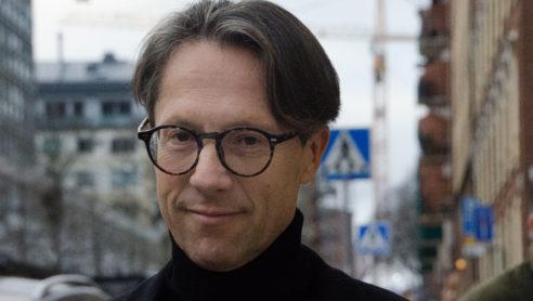 Giorgio Grossi, Stressmottagningen