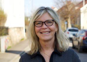 Ewa Wikström