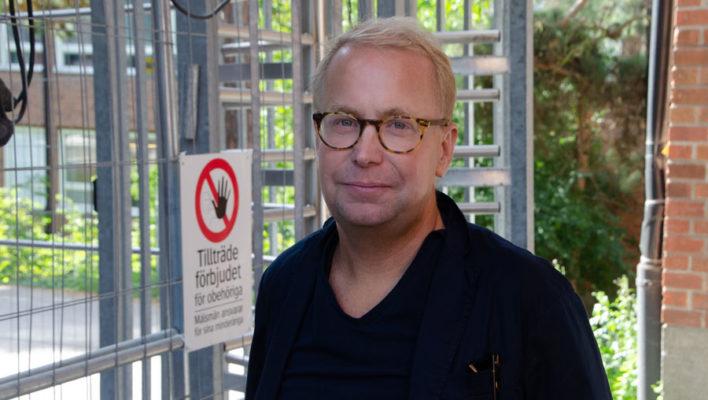 Petter Gustavsson