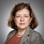 Om ledarskapet brister, ökar stressen hos lärarna, säger Elinor Schad.  Foto: Johan Paulin