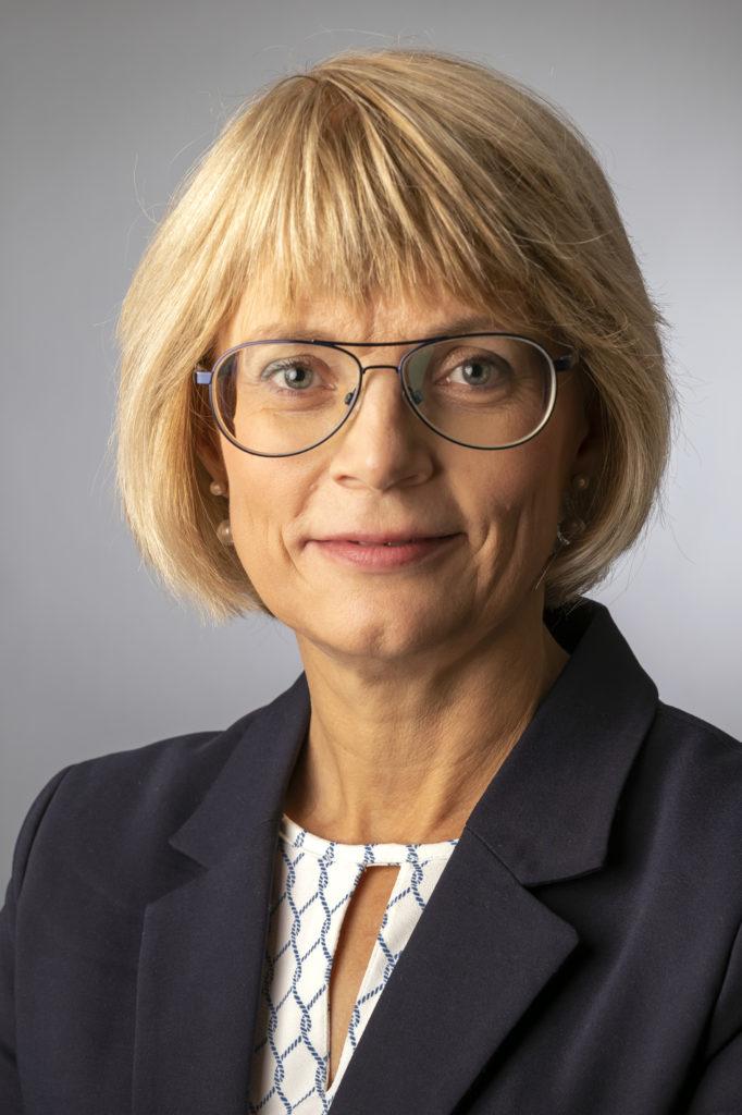 Bodil Landstad
