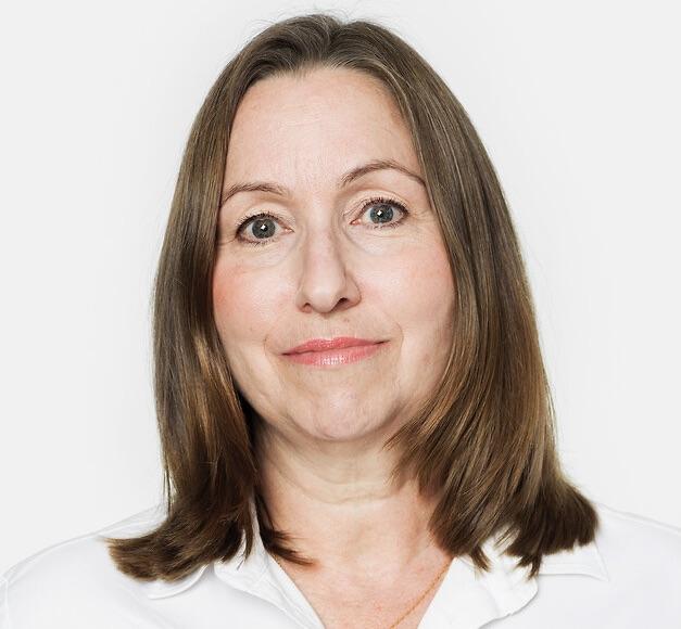 Maria Vigren