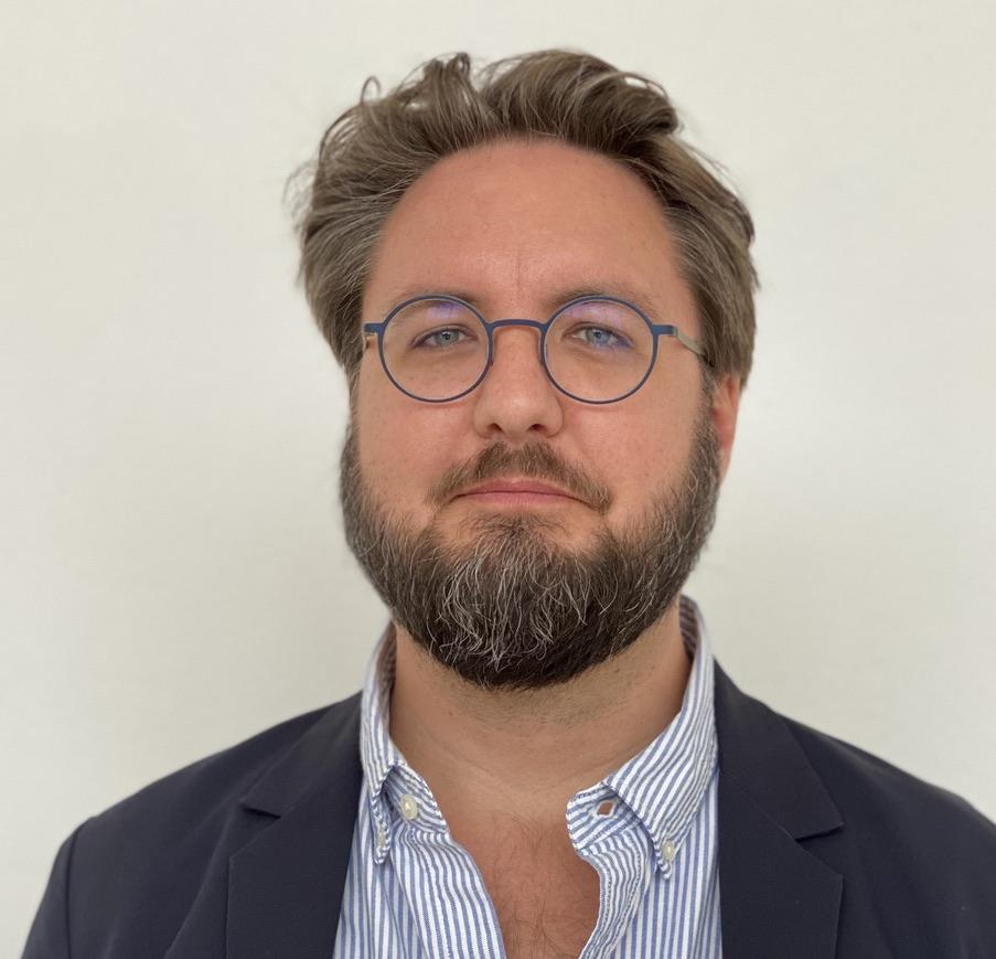 Niklas Seöberg