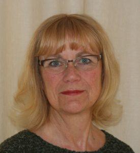 Ann-Beth Antonsson, IVL