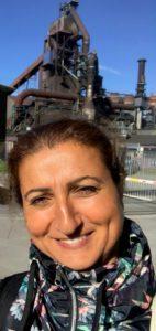 Sanny Shamoun Foto: IVL